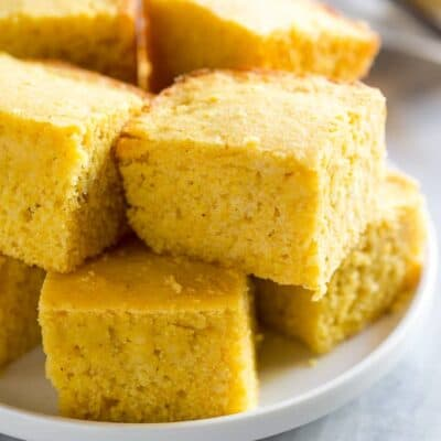Best Buttermilk Cornbread