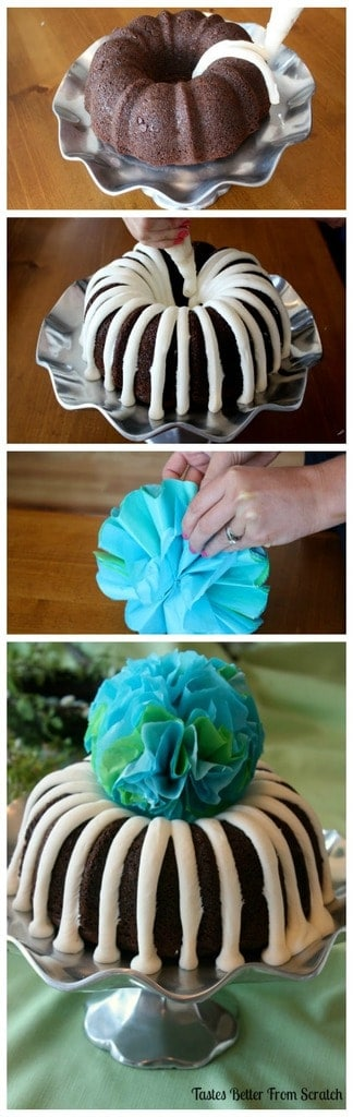 Nothing Bundt Cake Recipe From Scratch