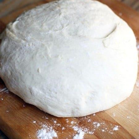 Perfect Pizza Crust