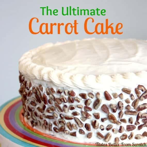 21+ Incredible Cake Recipes And Decorating Ideas