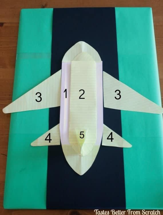 Airplane Cake Tutorial Tastes Better From Scratch