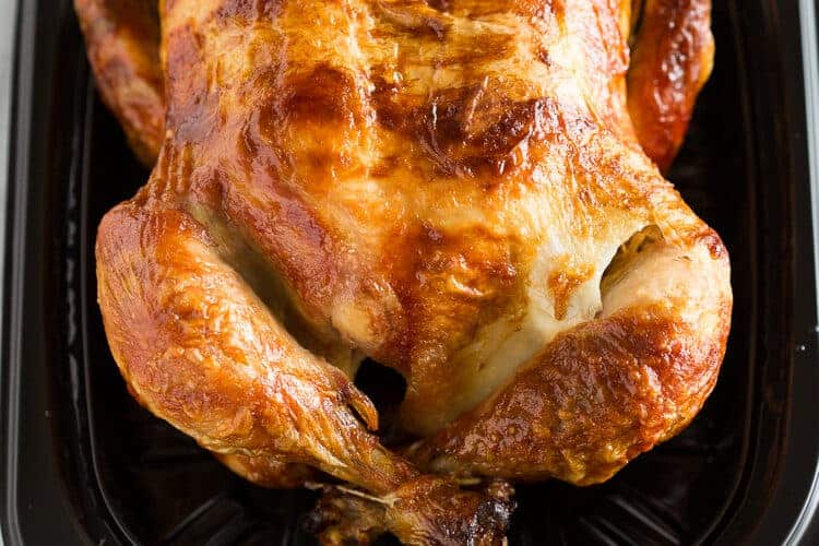 Costco Rotisserie chicken