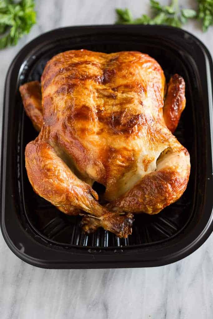 Rotisserie Chicken Recipes Taste Better From Scratch