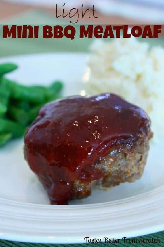 how to make barbeque meatloaf