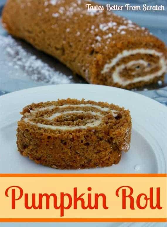pumpkinroll