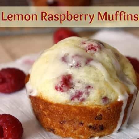 LemonRaspMuffins