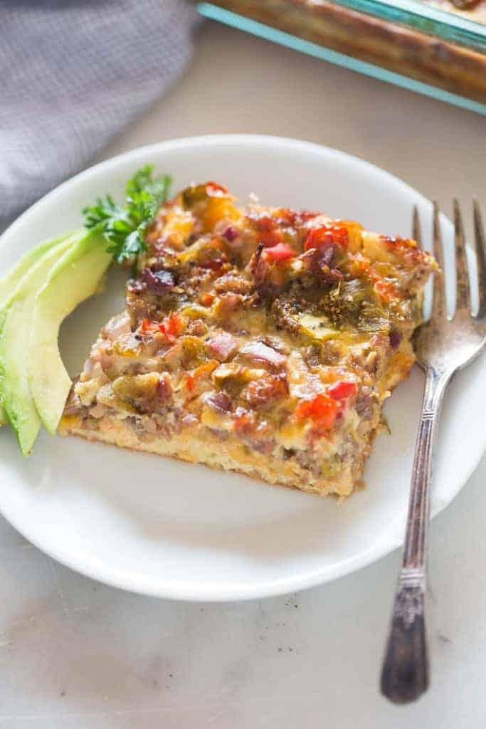 recipe: overnight breakfast lasagna [39]