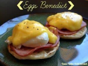 Eggs+Benedict