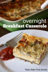 overnightbreakfastcasserole
