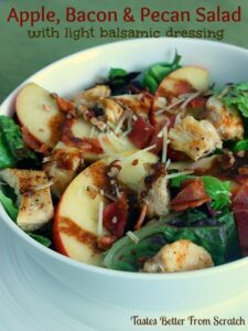 applebaconpecansalad
