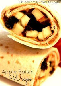 apple-raisin-wraps
