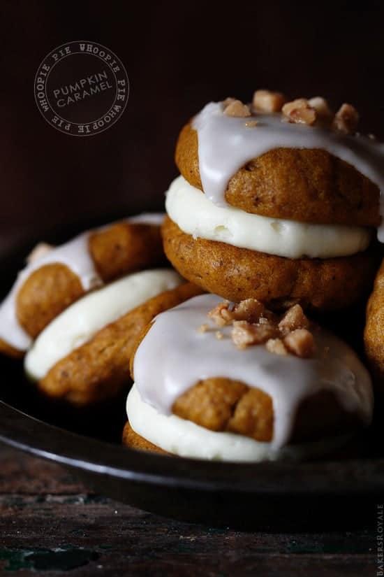 Pumpkin-Whoopie-Pie-from-Bakers-Royale