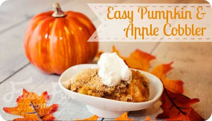 Pumpkin Cheesecake from Fav Family Recipes