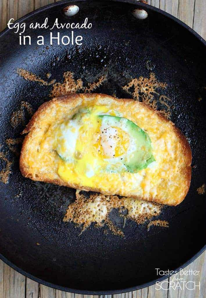 egg in the hole huevo in the hole to a d in the hole to a d in the ...