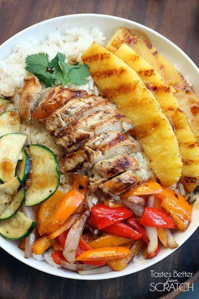 Chinese Food Waikiki