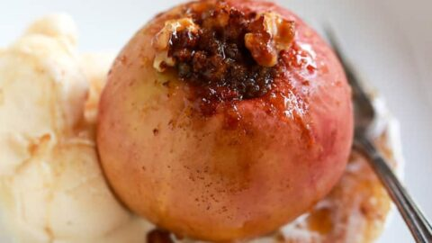 Baked Apples Recipe Tastes Better From Scratch