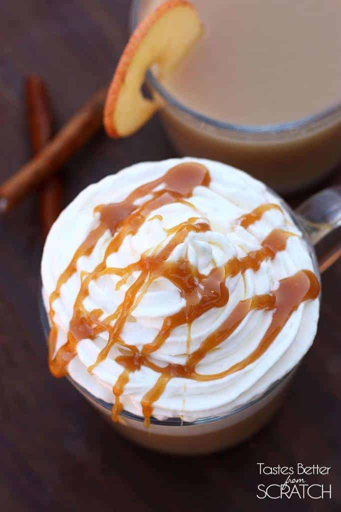 Slow Cooker Caramel Apple Cider recipe | Tastes Better From Scratch