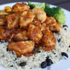 Sweetfire Chipotle Chicken Bowls | Tastes Better From Scratch