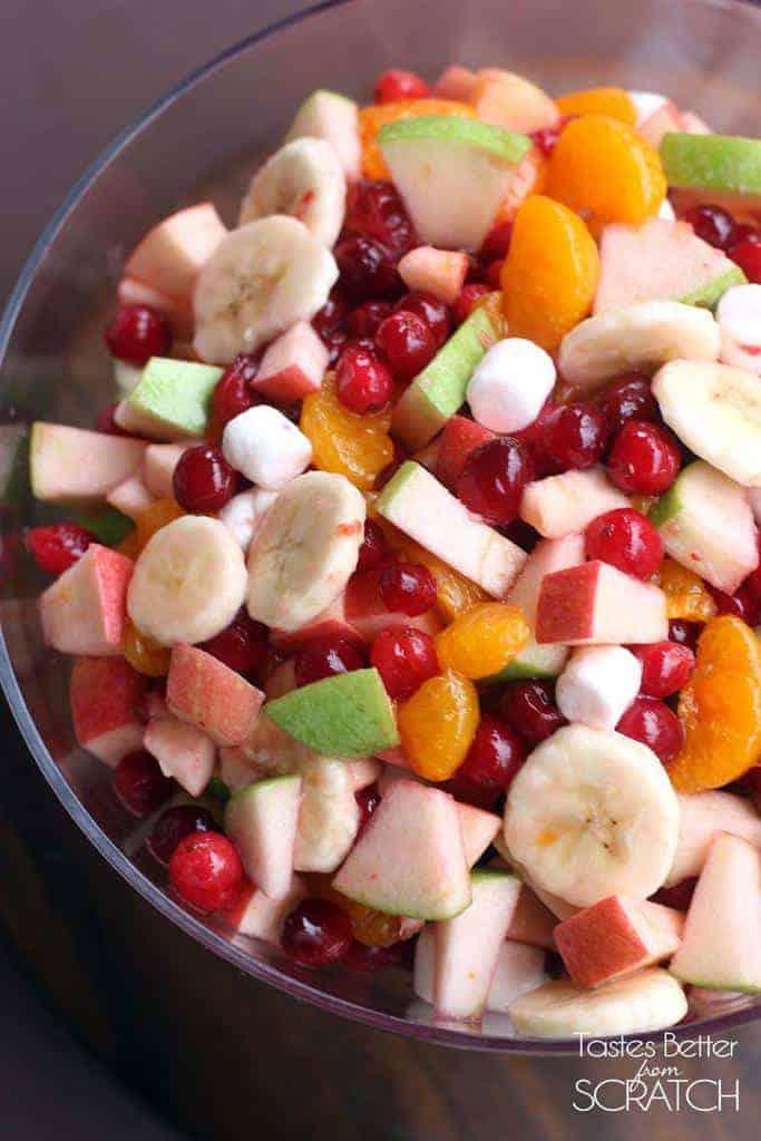 how to make fruit salad what does star fruit taste like