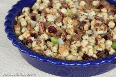 kate's stuffing