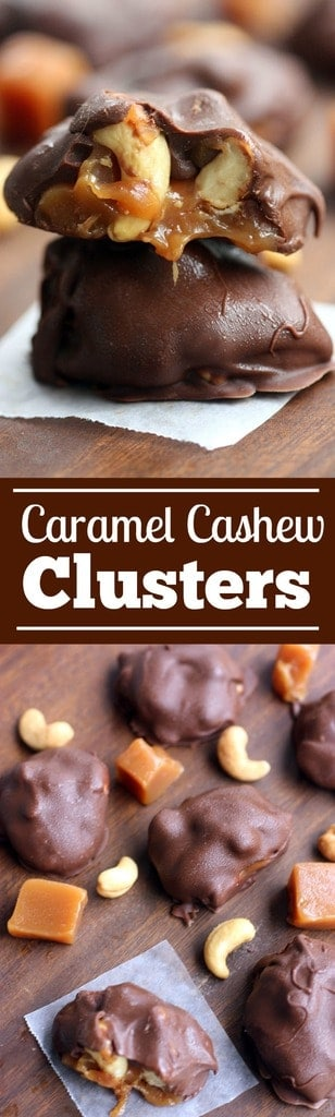 Chocolate cluster cookie recipes