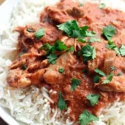 Slow Cooker Chicken Tikka Masala | Tastes Better From Scratch