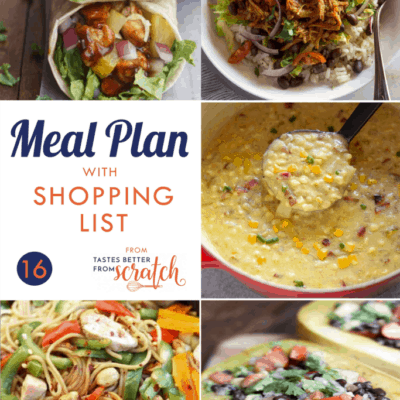Weekly Meal Plan (16)