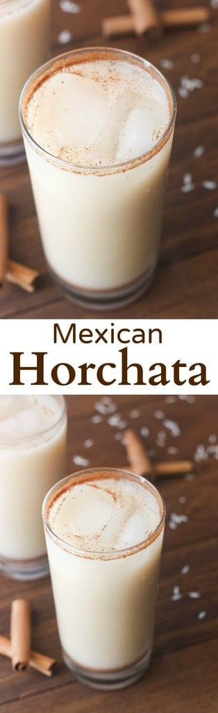 The Best Mexican Horchata Tastes Better From Scratch