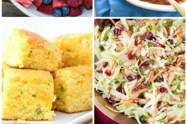 25 Best Side Dishes to bring to a BBQ | Tastes Better From Scratch