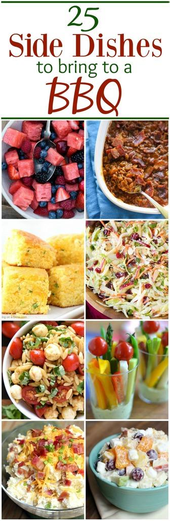 25 best sides to bring to a bbq tastes better from scratch