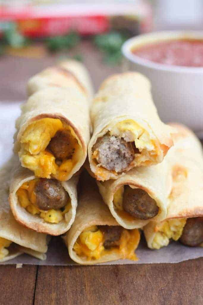recipes with sausage