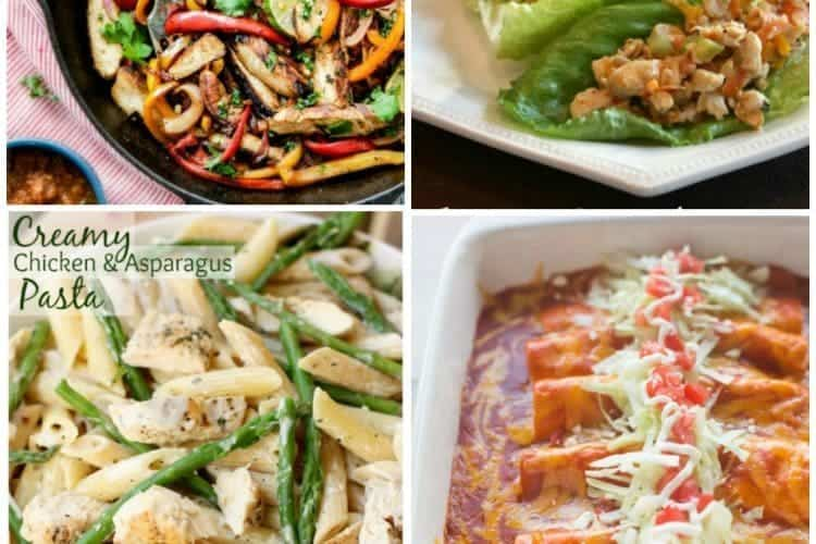 The Best 30-Minute Meals   Tastes Better From Scratch