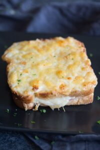 Croque Monsieur | Tastes Better From Scratch