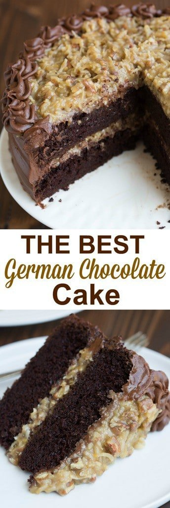german chocolate cake from scratch german chocolate cake tastes better from scratch 4483