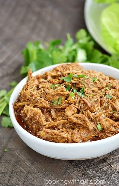 The BEST Quick and Easy Instant Pot Recipes | tastesbetterfromscratch.com
