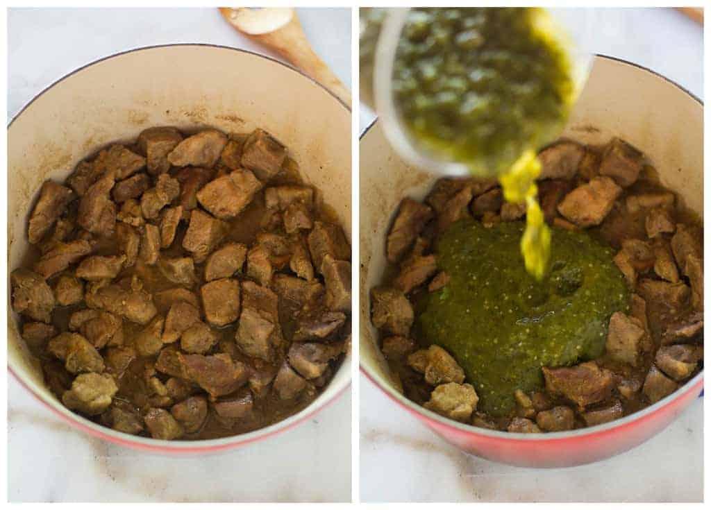 Pork Chile Verde Recipe Tastes Better From Scratch