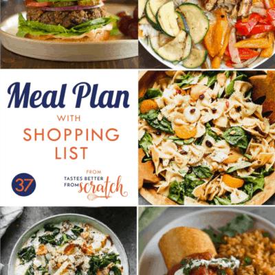 Weekly Meal Plan (37)