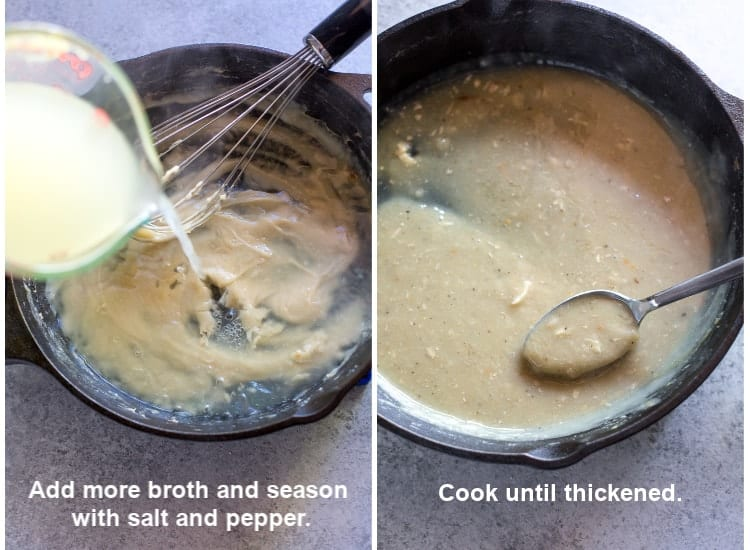 Easy Homemade Chicken Gravy Tastes Better From Scratch