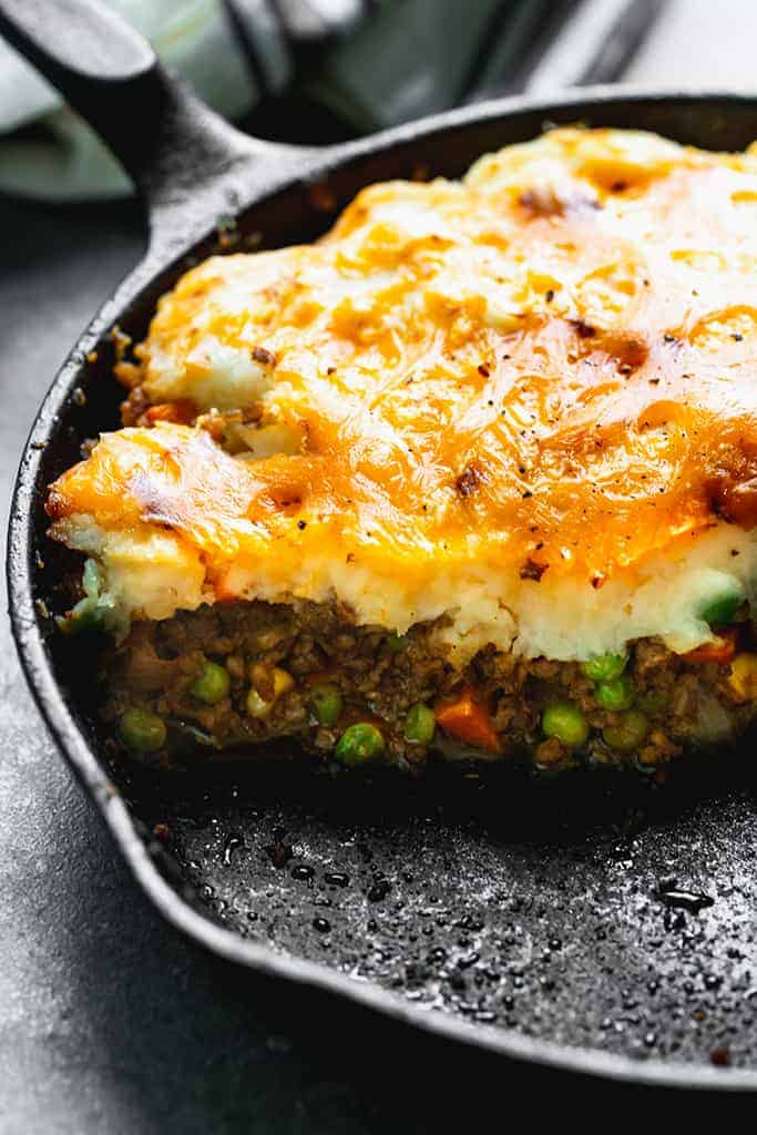 Cottage Pie Or Shepherd S Pie Tastes Better From Scratch