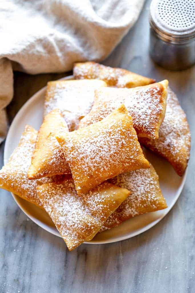Quick And Easy Sopaipillas Tastes Better From Scratch