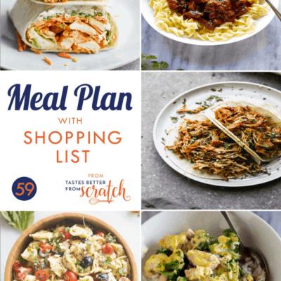 Meal Plan(59)