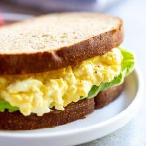 Egg Salad Sandwich - tastesbetterfromscratchcom.bigscoots-staging.com