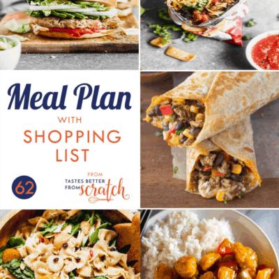 Meal Plan (62)