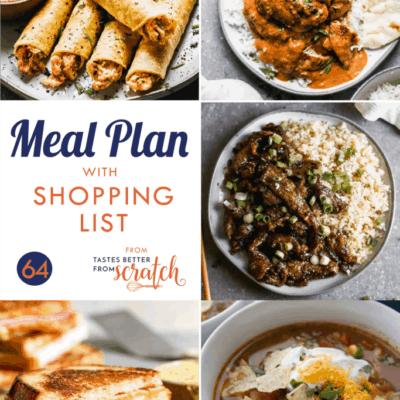 Meal Plan (64)