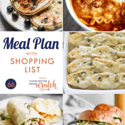 Meal Plan (66)